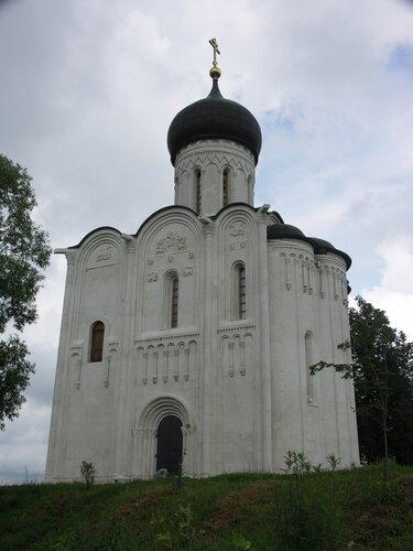 950-летний Храм во всей красе