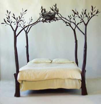 0 444b7 928d755b L Необычные кровати, необычная мебель для спальни