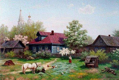 В.Тормосов