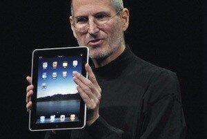 Глава Apple Стив Джобс временно отходит от дел