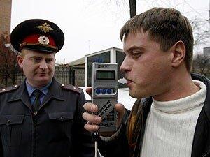 За минувшие сутки во Владивостоке задержали 23 водителя в состоянии алкогольного опьянения