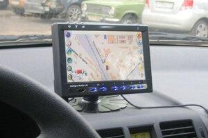 Минтранс планирует ввести штрафы за отсутствие оборудования ГЛОНАСС в автобусах и фурах