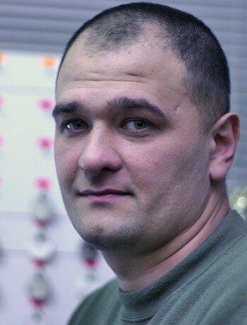 Вячеслав Быргэу