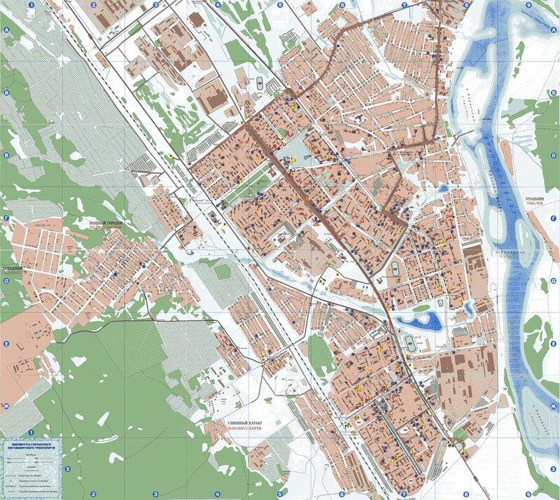 Карта(с сайта администрации