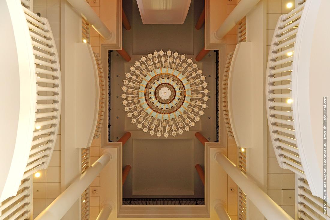фото отель волжская ривьера