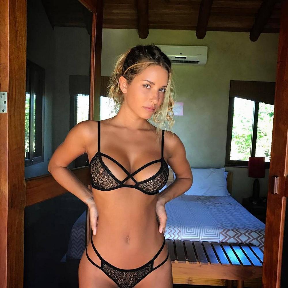 Сексуальные девушки в нижнем белье частное фото #7