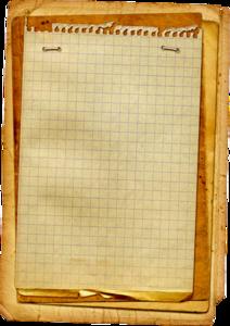 бумага