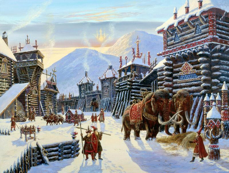 Мединський: данці   не скандинави, католики   не християни, а правильна історія має відповідати інтересам Росії