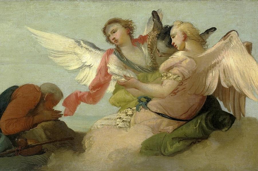 Лига ангелов