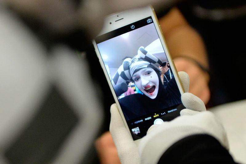 Apple выпустила обновление iOS из-за «израильского взлома»