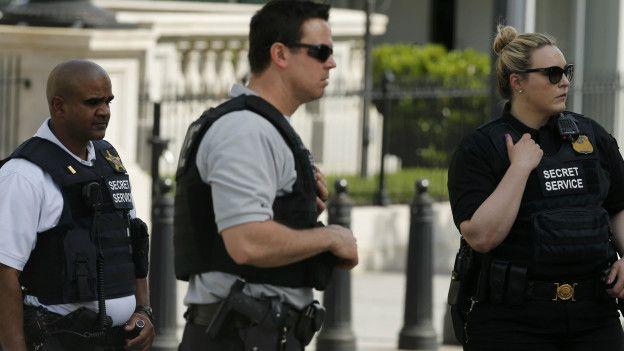 Мужчина, угрожавший Трампу вглобальной паутине расправой, арестован
