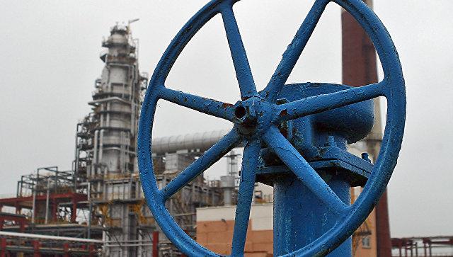 ВФАС пояснили повышение тарифов натранзит нефти через республику Белоруссию