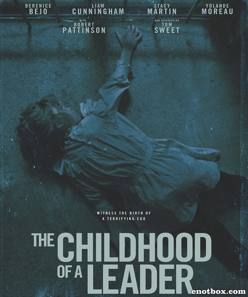 Детство лидера / The Childhood of a Leader (2015/WEB-DL/WEB-DLRip)