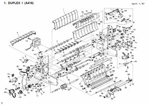 service - Инструкции (Service Manual, UM, PC) фирмы Ricoh - Страница 5 0_135575_ed4549e9_orig