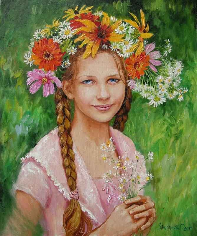 Olga Simonova