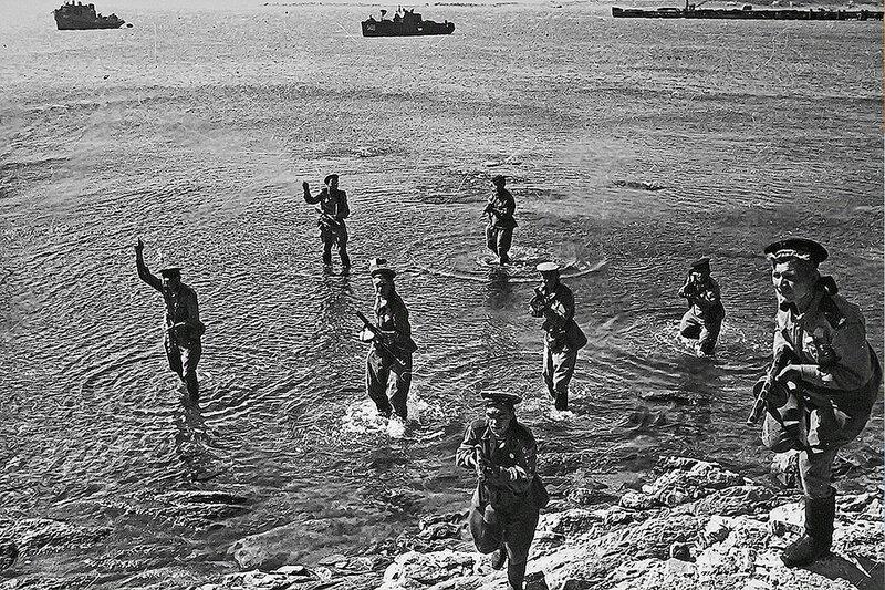 Фотография Е. Халдея(1917 - 1997)Фотохудожник Победы (1).jpg