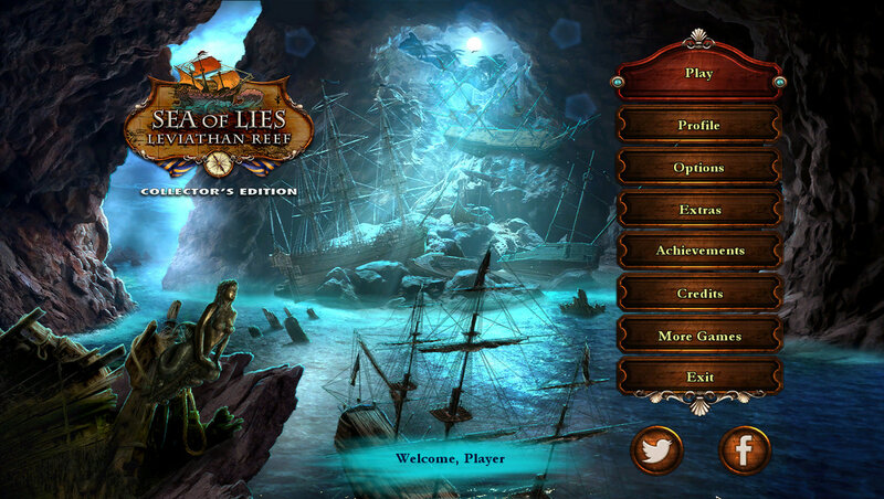 Sea of Lies: Leviathan Reef CE