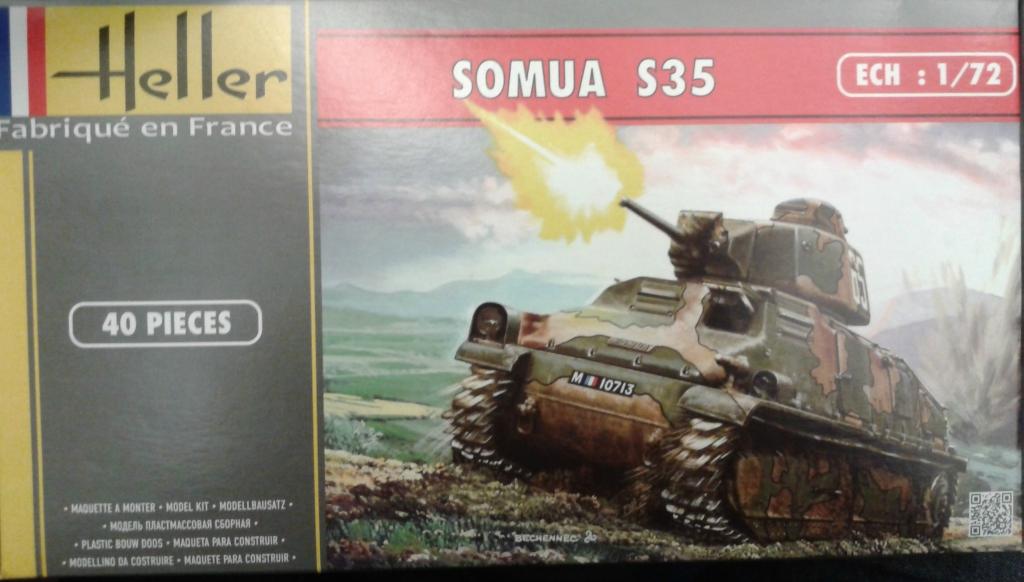 79875 Heller - Somua