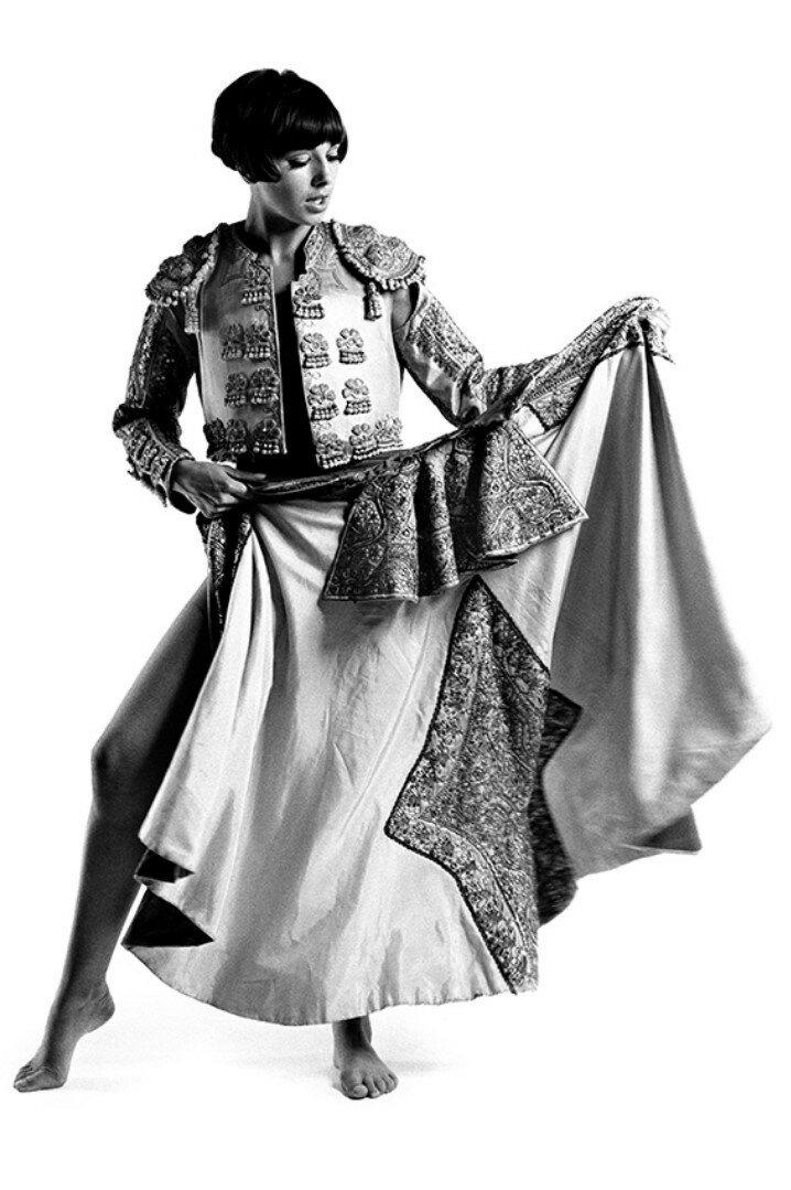 Аннабелла Маккартни (модель)