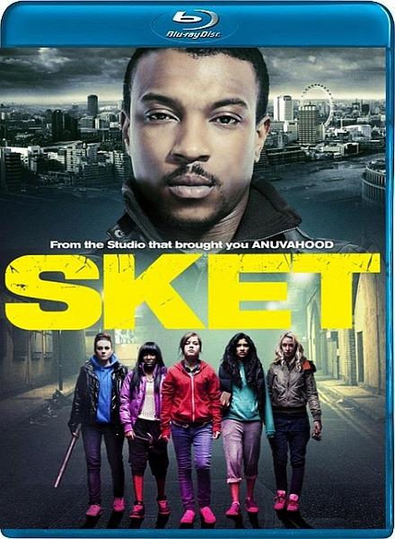 ������ / Sket (2011) HDRip