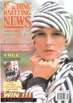 Machine Knitting News Jan 1993