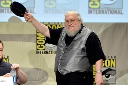 Автор картины «Игра престолов» обещает в новом сезоне больше смертей