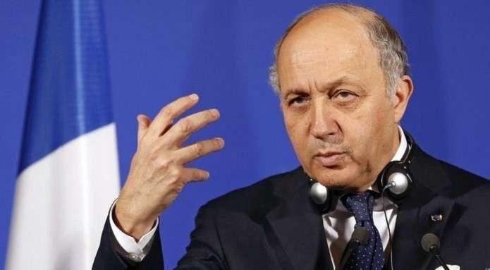 Судьба санкций зависит от выполнения минских соглашений- МИД Франции