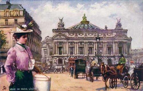 Ах, Париж...мой Париж....( Город - мечта) - Страница 15 0_1019c5_350455ab_L