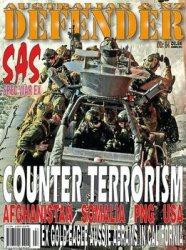 Журнал Australian & NZ Defender №84