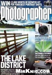 Журнал Amateur Photographer Magazine - 7 June 2014