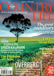 Журнал Country Life - №9 2013 (South Africa)