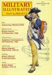 Журнал Military Illustrated: Past & Present №3
