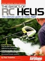 Книга The Basic of RC Helis pdf