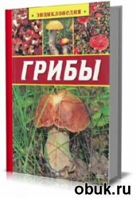 Книга Энциклопедия. Грибы