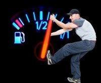 Книга Как экономить бензин при езде на автомобиле?? (2010)