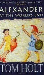 Книга Alexander at the World's End