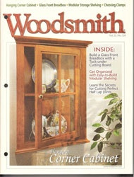 Woodsmith Magazine No.128 2000