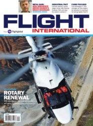 Журнал Flight International - 29 September - 5 October 2015