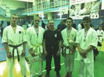 2014.11.03 Соревнования  по каратэ стиле Гдзю-рю