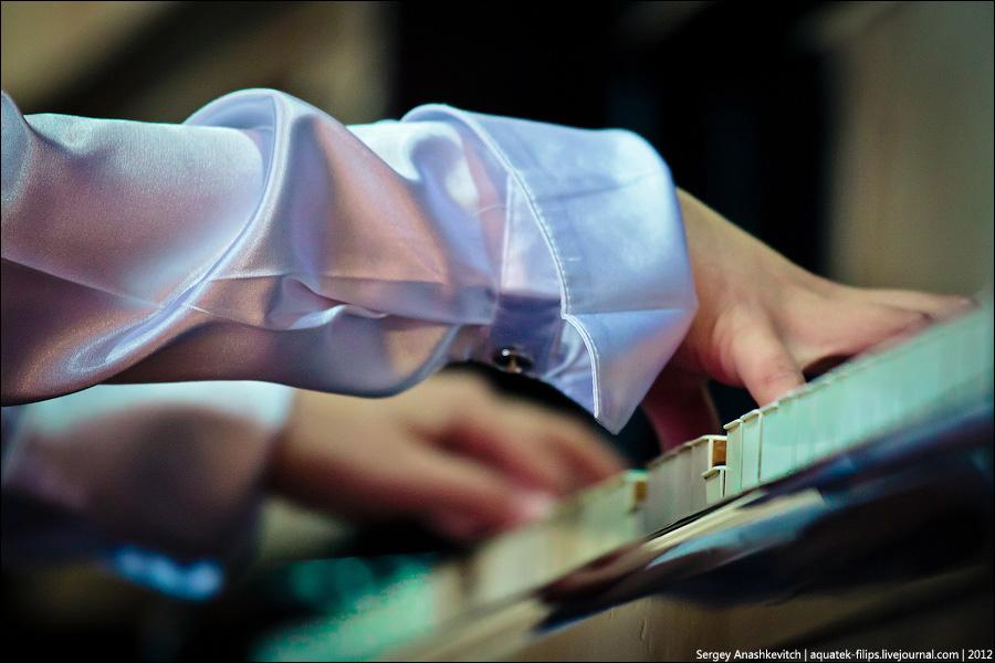 О музыке