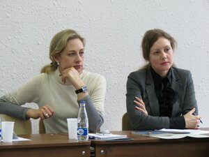 Конференция 27 марта 2012 года