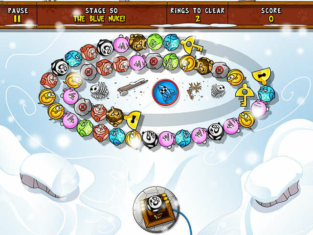 Free Download Crazy Rings PC Game Full Version2