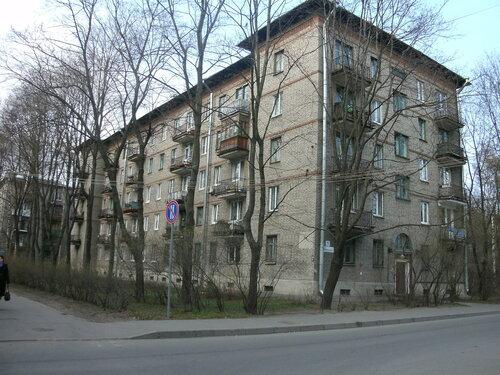 Дрезденская ул. 6к1