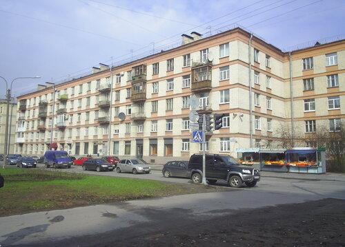 Варшавская ул 34