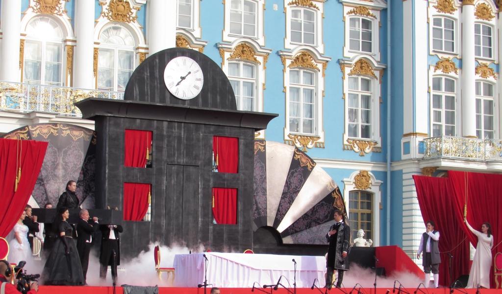 "В Царском селе прозвучала опера Моцарта ""Дон Жуан"" (часть 6)"