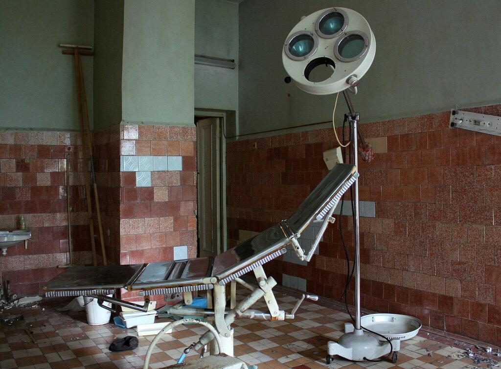 Детская стоматологическая поликлиника софья перовской