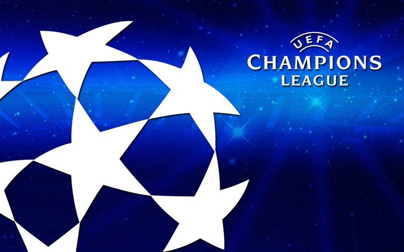 Ожидаемые полуфиналы Лиги чемпионов по футболу розыгрыша 2011/12 годов