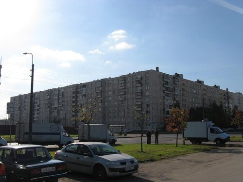 ул. Олеко Дундича 27