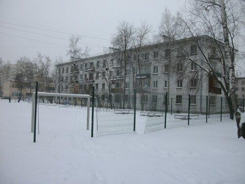 ул. Пограничника Гарькавого 26к2