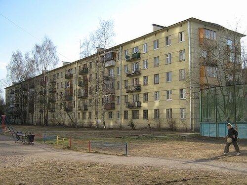 ул. Тамбасова 19к6